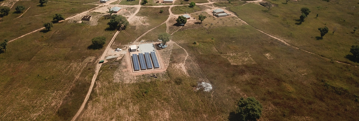 © Nigerian Rural Electrification Agency