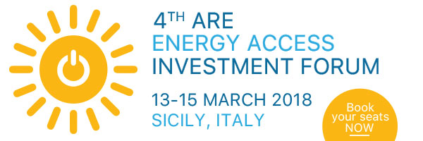 Newsletter the alliance for rural electrification are thanks to the kind support of enel green power as diamond sponsor this years are forum will take place in catania sicily since its 1st edition in madrid malvernweather Choice Image