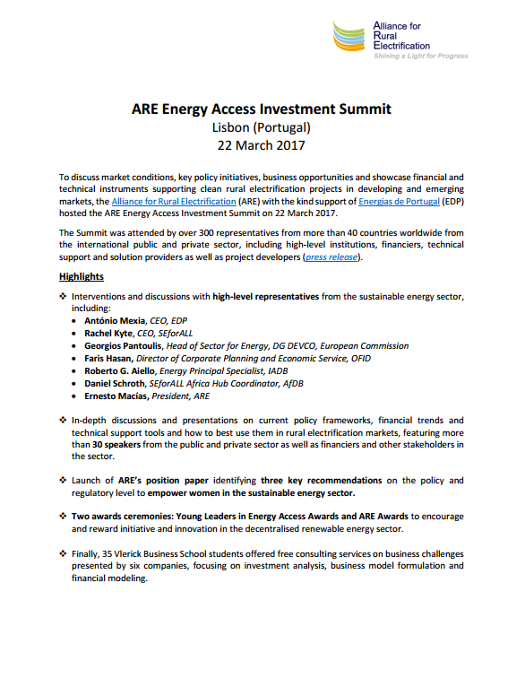 https://ruralelec.org/sites/default/files/pictures/files/2017-04-20%20-%20ARE%20Energy%20Access%20Investment%20Summit%202017%20Final%20Report.pdf