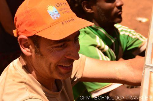 GFM TECHNOLOGY TRANSFER